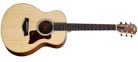 Taylor GS Mini Rosewood Acoustic Review