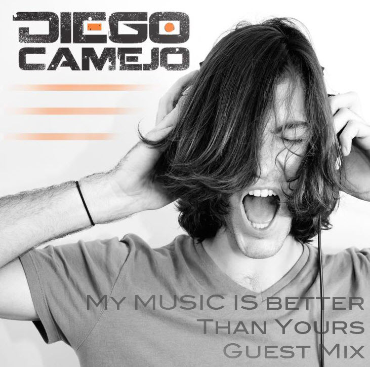 diego guest mix