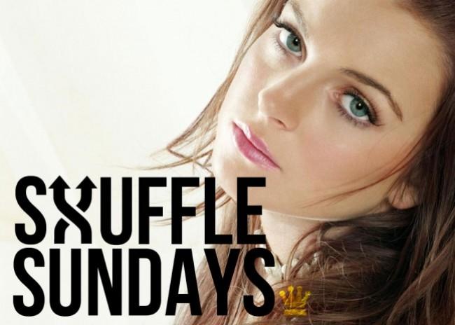 shuffle sunday