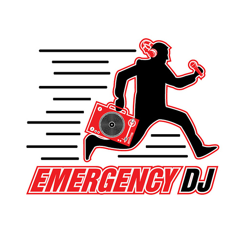 Emergency need of a DJ