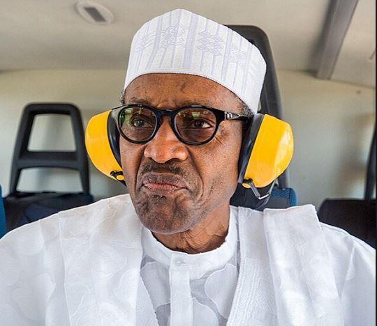 Music playlist 2021 of Mohammed Buhari