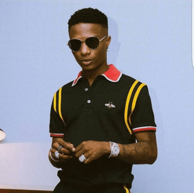 Wizkid Music Before and Now