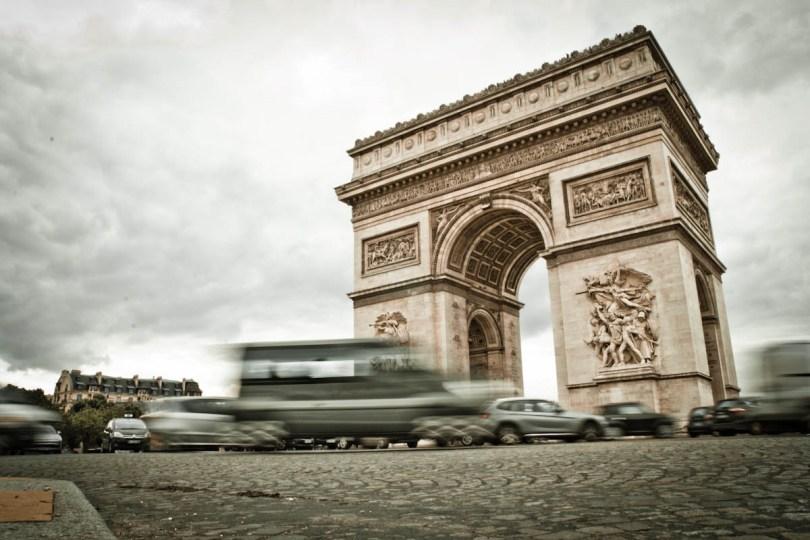arch-traffic
