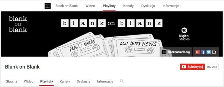 blank-on-blank