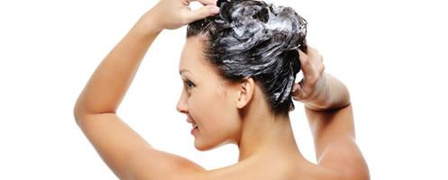laver-cheveux