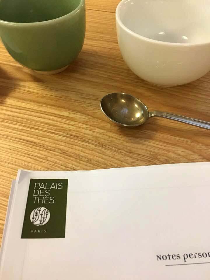 {J'ai testé} L' école du thé
