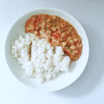 Meal Prep: Semaine du 19 novembre