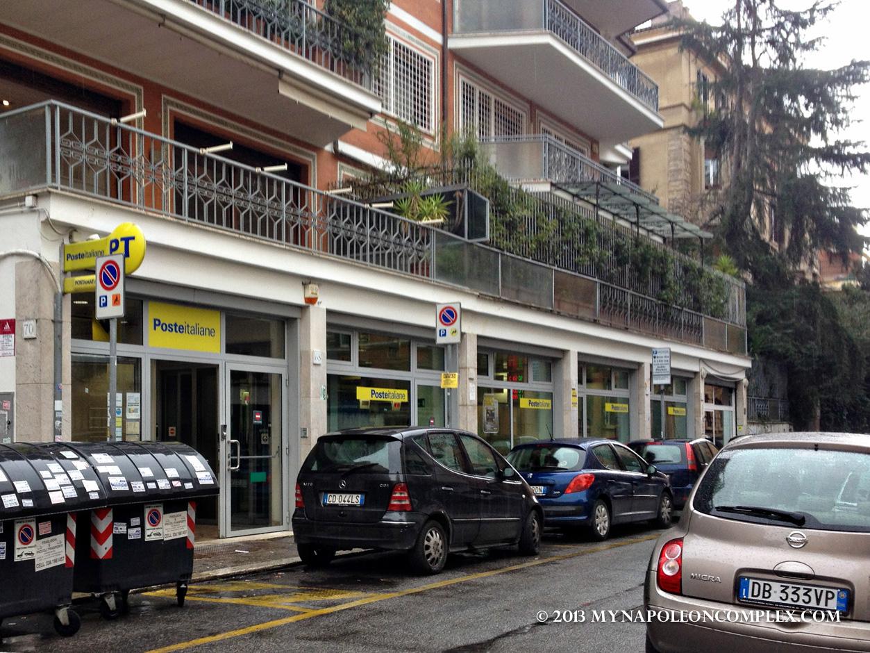 Expat Life Problems: Permesso di Soggiorno Edition, Part 1