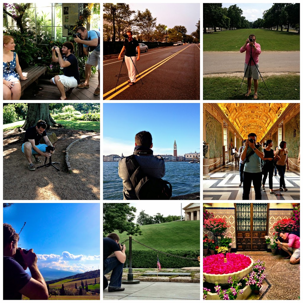 Taking Great Family Vacation Photos: An Ode to my Photographer