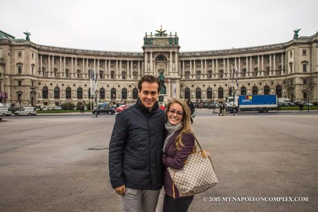 Austrian National Library (Nationalbibliothek)