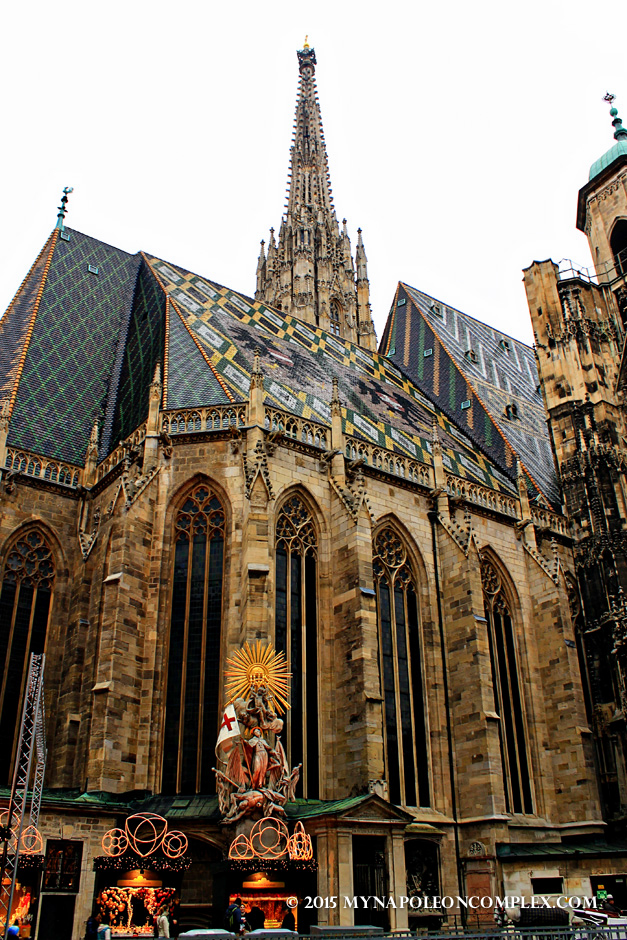Picture of Stephansdom