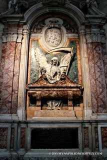 Picture of San Pietro in Vincoli, Rome, Italy