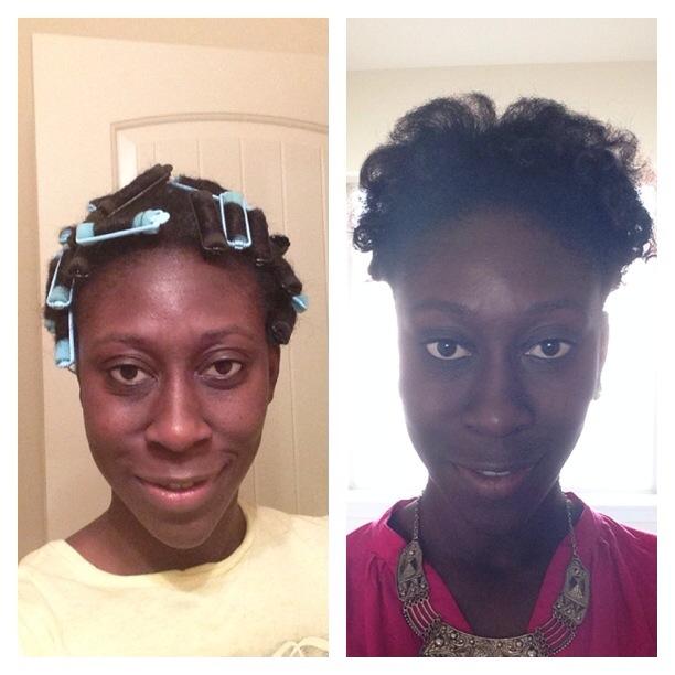 Mynaturalhairdiary My Natural Hair Journey