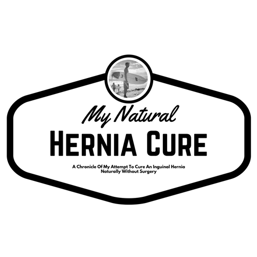 Heal a hernia holistically