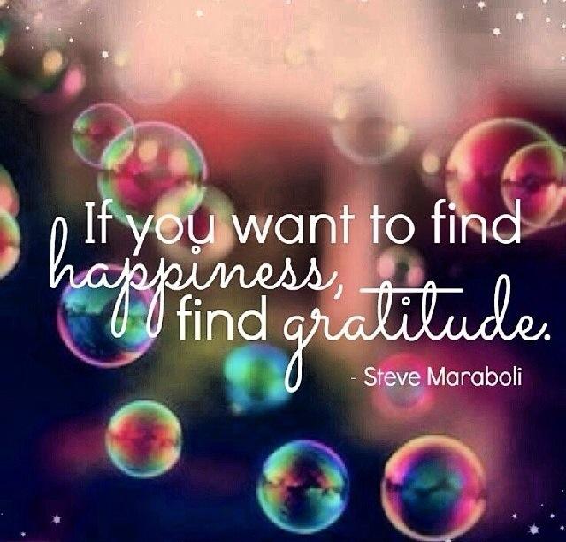 Kết quả hình ảnh cho gratitude is the key to happiness