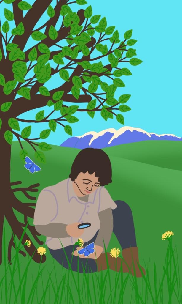 nature activities for older kids