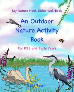 children's nature activities