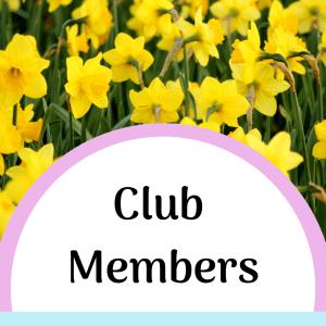 nature club members