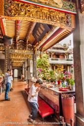 Baoan Temple 保安宮