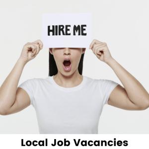 Local Job Vacancies Plymouth