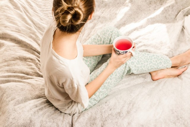 Duvet days rule – here's to lazy weekends