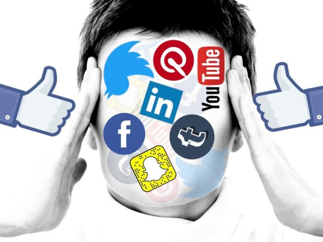 Unplugging From Social Media and My Mental Health