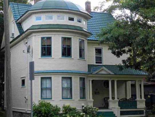 Whelpley House
