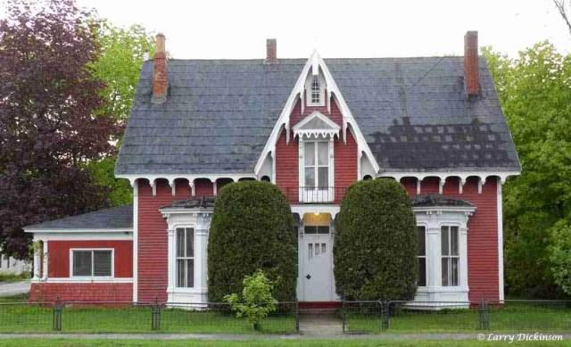 William Fowler House