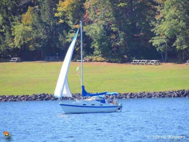 Sail 001