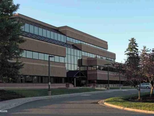 RCMP J Division Headquarters