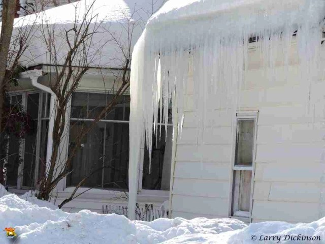 Icicles  12
