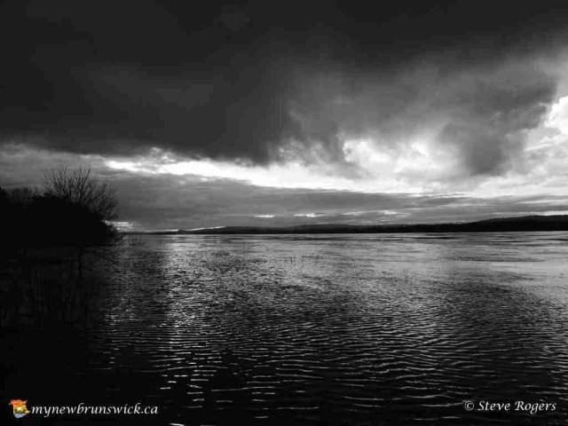 sunset apr 25,2015 047
