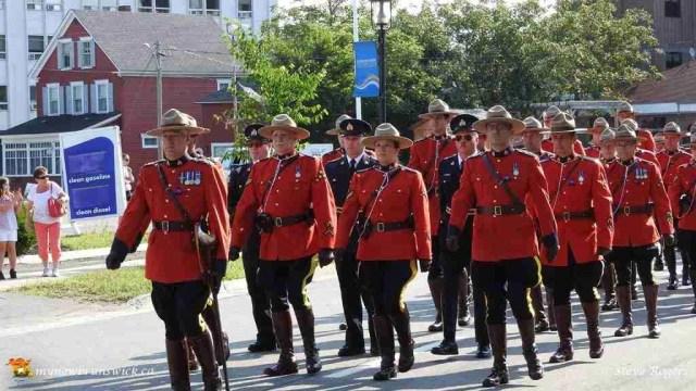 Police Officers Memorial112