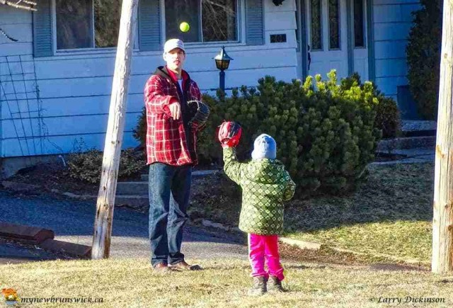 playing_catch