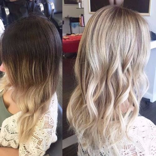 Ash blonde hair with highlights choice image hair extension 50 ash blonde hair ideas for all hair lengths ash blonde hair pmusecretfo choice image pmusecretfo Choice Image