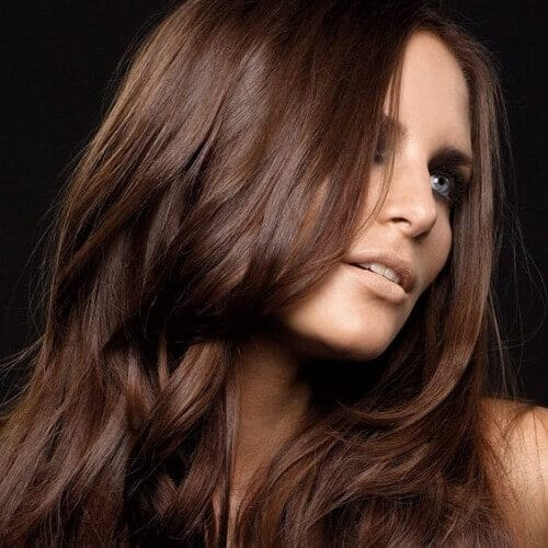 80 Brown Hair Color Shades That Flatter Anyone My New