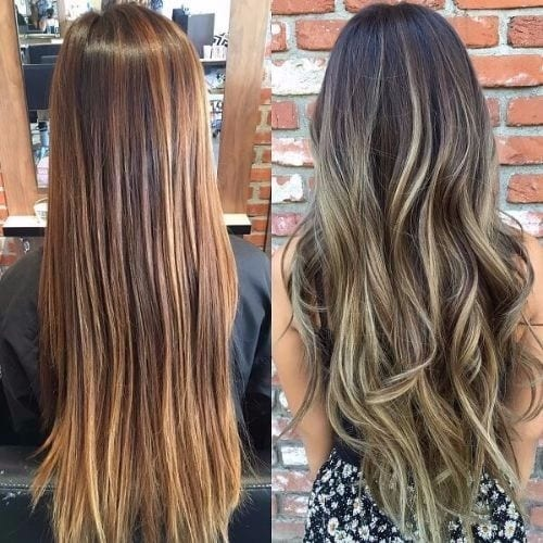 50 ash blonde hair ideas for all hair lengths ash blonde highlights dark brown hair pmusecretfo Gallery