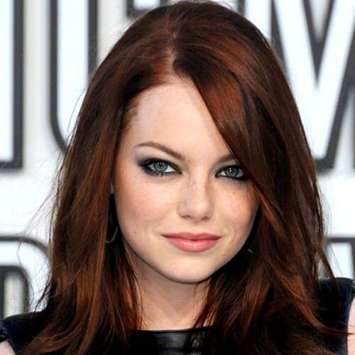 80 brown hair color shades that flatter anyone my new hairstyles dark red brown hair color urmus Choice Image
