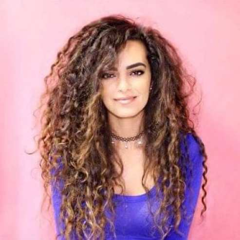 how can i style my curly hair 40 hairstyles for curly hair 5728