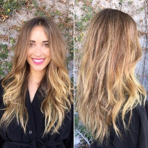 60 dirty blonde hair ideas for great style blonde highlights blonde hair pmusecretfo Images