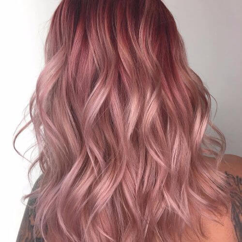 50 Strawberry Blonde Hair Ideas That Look Amazing