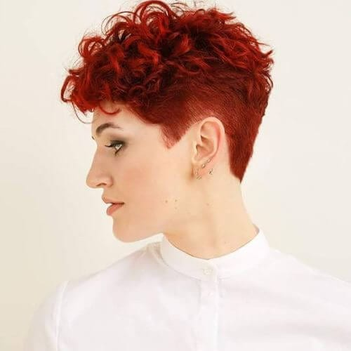 pixie haircut styles for curly hair 30 haircuts for curly hair which look on anyone 5186