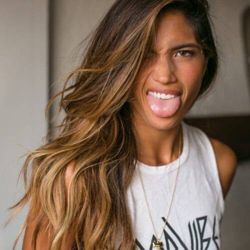 80 Brown Hair Color Shades That Flatter Anyone - My New ...
