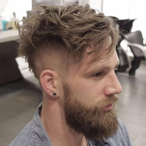 Image Result For Short Punk Hairstyles Guys