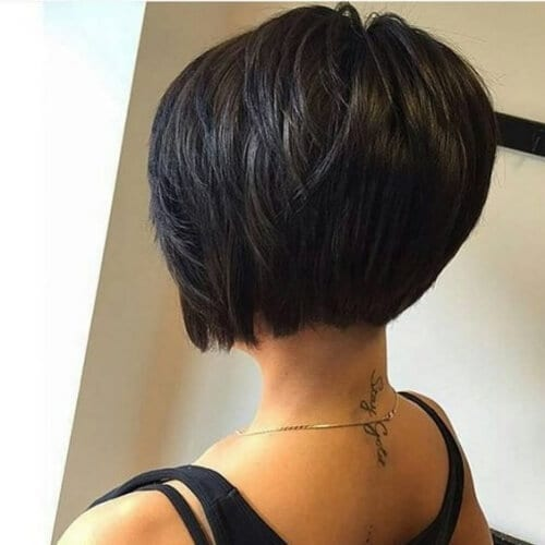 110 Bob Haircuts for All Hair Types - My New Hairstyles