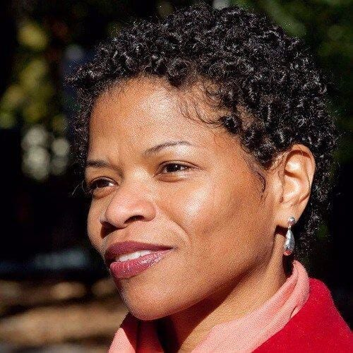 natural hairstyles for older women