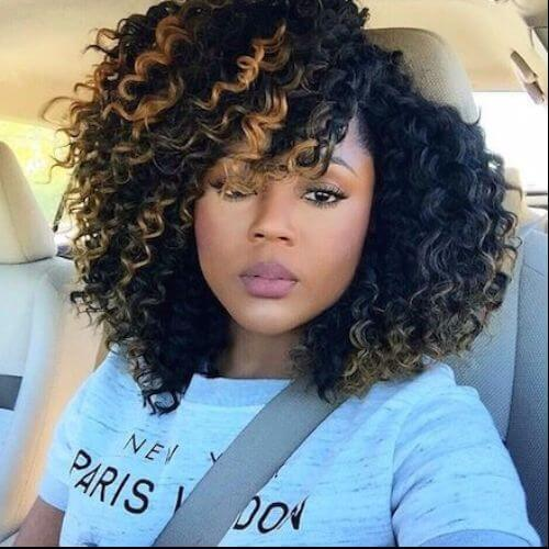 natural hairstyles ideas curly hair