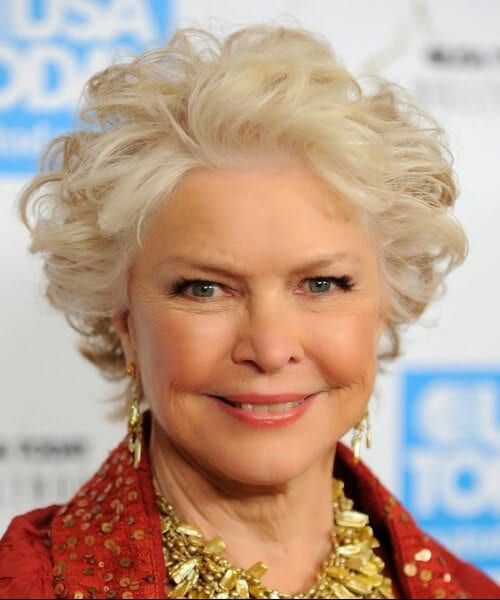 ellen burstyn hairstyles for women over 50