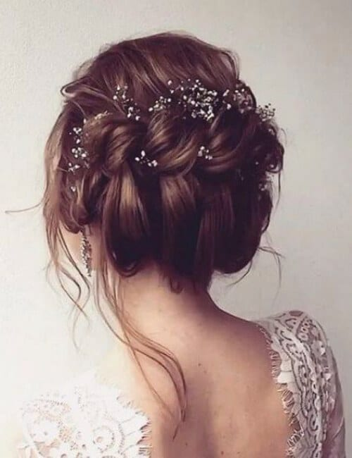 50 Updos For Long Hair My New Hairstyles