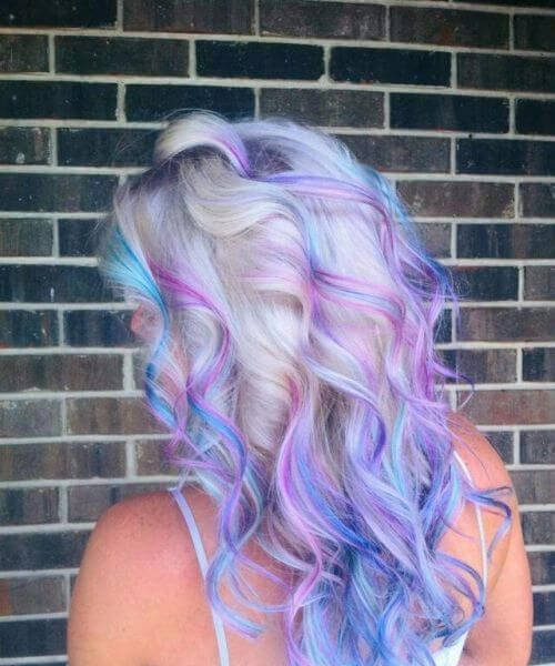 50 Amazing Purple Ombre Hair Ideas My New Hairstyles